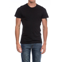 Remera Kevingston Hombre Login M/c