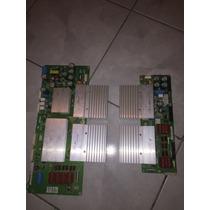 Tarjetas De Pantalla Plasma Samsung 50