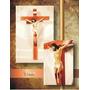 Articulo Religioso E Imagenes Cristo De 50cm. De Resina