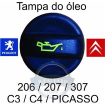 Tampa Oleo Citroen Xsara Picasso 1.6 / 2.0 16v