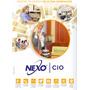 Central Telefonica Nexo Cio144 Ampl 16 Lineas X 144 Internos