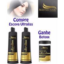 Compre Escova Ultraliss E Ganhe Botoxx