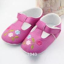 Sapato Para Bebe Menina