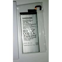 Bateria Pila Para Samsung Galaxy S6 Edge Original 2550 Mah