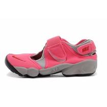 Zapatillas Nike Rift Pesuñas, Dama + Medias