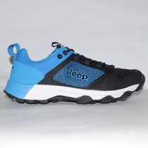 Zapatos Jeep 100% Original Ultimas Tallas