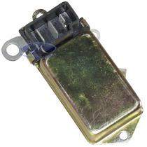 Regulador Voltagem Alternador Original Hobby 1993 A 1996