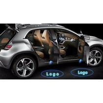 Luz Cortesia Projetor Com Logo - Ford/ Hyundai/ Honda E Kia