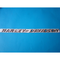 Emblema Harley Davidson Lobo Camioneta Ford