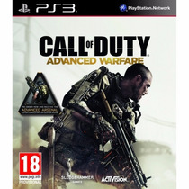 Call Of Duty Advanced Warfare Ps3 Digital - Express Game