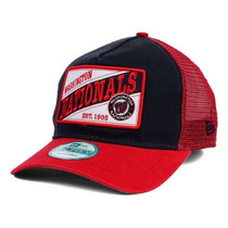 New Era Washington Nationals Gorra 9fifty Mod Wheel Nva
