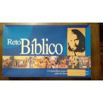 Juego Cristiano Reto Biblico