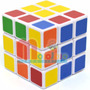 Cubo Magico 3x3x3 Cube Importado Juego De Habilidad Mojojojo
