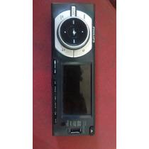 Frente De Rádio Automotivo Philips Modelo Ced229