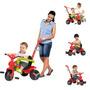 Triciclo Veloban Plus Passeio - Bandeirantes - Barato