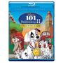 Blu-ray Disney 101 Dálmatas 2 A Aventura De Patch Em Londres