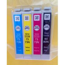 Cartuchos De Tinta Epson 73n