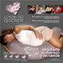 Almohada Cojín Embarazo Lactancia Amamantar Corrige la Postura al Dormir