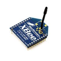Modulo Xbee S1 Comunicacion Arduino Pic Robot