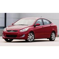 Neblinero Hyundai Accent Con Switch Tipo Original