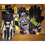 Guantes Football Americano Under Armour Alter Ego: 100%beast