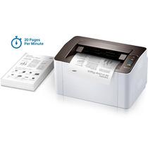 Impresora Samsung Laser Monocromático Sl-m2020