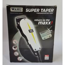 Maquina De Afeitar Wahl Super Taper
