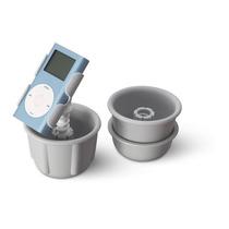 Tunedok Belkin - Cuna O Base Para Automovil - Ipod Mini