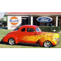 Hot Wheels 1940 Ford Coupe Antigua Cupecita De Tc 2002#024
