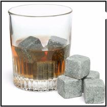 8 Pedra Sabao Gelar Whisky Vinho Cachaça Cubos De Gelo Luxo