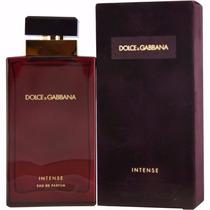Perfume Dolce & Gabbana Intense Feminino Edp 100ml
