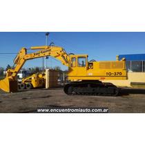 Excavadora Tortone To-370 38 Tn 2,3 M3 Financio 100x100 Mcj1
