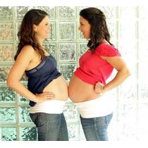 Adaptador Faja Embarazo Maternidad Post Parto Cosasdelquerer