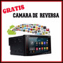 Equipo Auto Dvd Universal Hd Android Estereo Radio 2 Din Gps