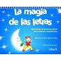 Magia De Las Letras - Ramirez Vallejo, Ma. Angeles / Trillas