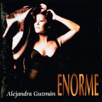 Alejandra Guzman: Enorme. Cd Original De 1994. Seminuevo !!!
