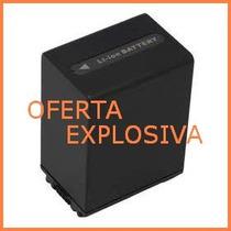 Bateria Li-ion Np-fh100 Video Camara Sony Dcr-hc20 Hc21 Hc26