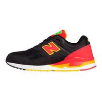 N Balance Mod Nuevo 530 Vs N Negro ( 574 ) 9 Años En M Libre