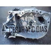 Caixa De Cambio Clio/scenic/kangoo/megane/sandero 1.0 E 1.6