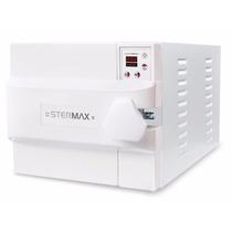 Autoclave Digital Extra 4 Litros Inox Stermax Melhor Preço