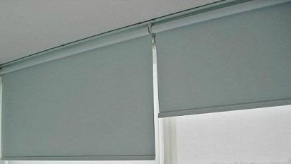 Persiana rolo blackout el trica lan amento md 150cm x - Tipos de persianas de aluminio ...
