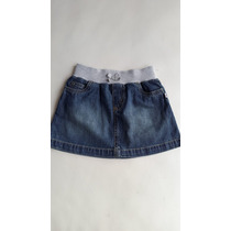 Falda Blue Jeans Carter