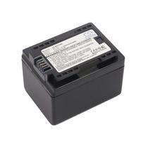 Bateria Pila Canon Bp-727 Hf R306 M506 R300 M50 M52 R32 Vmj