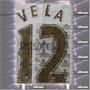 Estampado Arsenal De Jugador Lextra De Vela 12 08-09 Epl