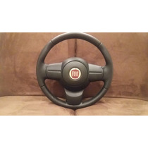 Volante Fiat Uno Way Novo Completo