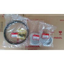 Kit Correia Polias Originais Honda Pcx 150
