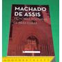 Memórias Póstumas De Brás Cubas Machado De Assis Livro Novo