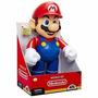 Muñeco Gigante De Mario Bros 50 Cm - Nuevo Y Sellado