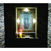 Virgen De Guadalupe, Imagen Fiel.