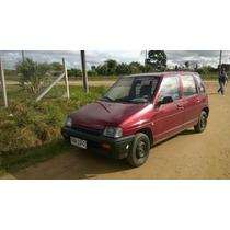 Vendo Daewoo Tico Año 1997